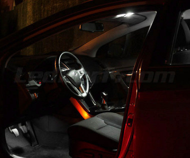 Pack Full LED interior Hyundai IX35