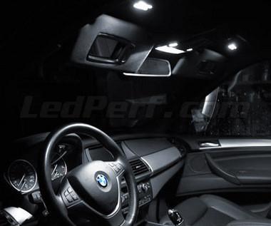 Pack Full LED Interior for BMW X3 F25