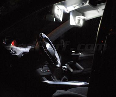 Full LED interior package for Citroen DS5