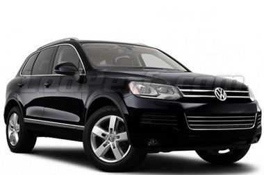 2012 vw touareg headlight bulb replacement