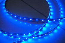 LED Strip Light - BLUE