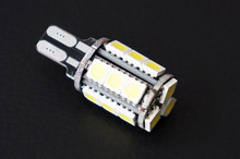 LEDs T15 - Base W16W and WY16W - 12V