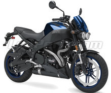 LEDs and Xenon HID conversion kits for Buell