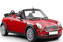 Mini Convertible II (R52)