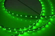 LED Strip Light - GREEN