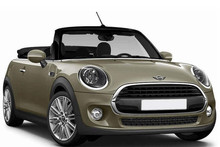 Mini Convertible IV (F57)