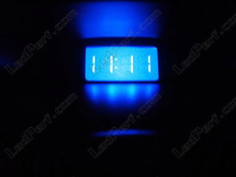 led meter/dash kit peugeot 206 non-mux blue/red/white/green