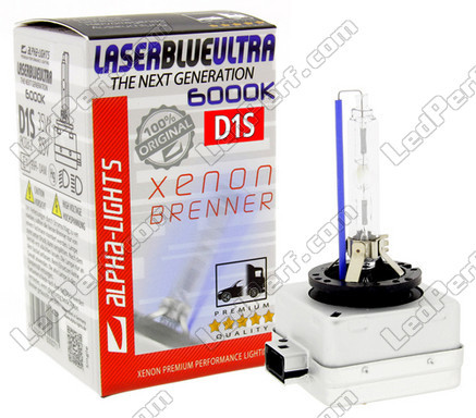 bulb xenon d1s 6000k made in germany. Black Bedroom Furniture Sets. Home Design Ideas