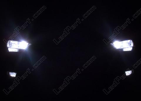 led img library models index lighting audi d