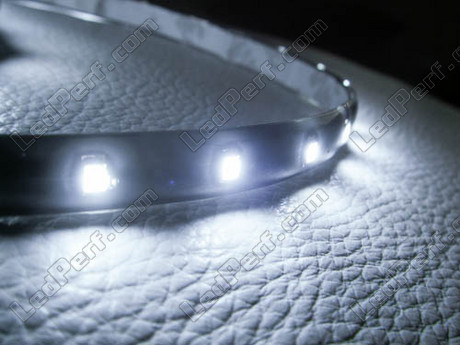 Led strip waterproof and flexible for customization - Bande led autocollante ...