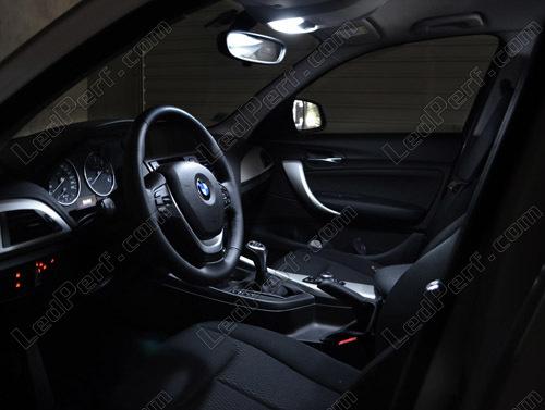 Pack Full Led Interior Bmw 1 Series F20 F21