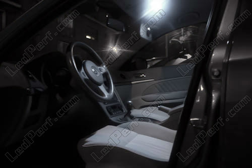 Pack Full Led Interior For Alfa Romeo Brera