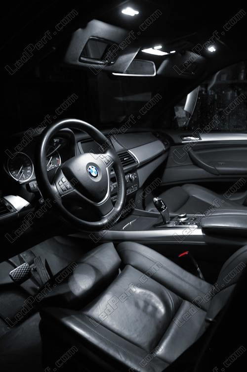 Pack Full Led Interior For Bmw 5 Series F10 F11