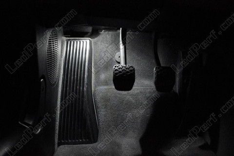 Led Front footwell Bmw Z4 E85 E86