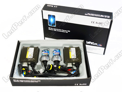 Led Xenon HID Conversion Kit Chevrolet Spark Tuning