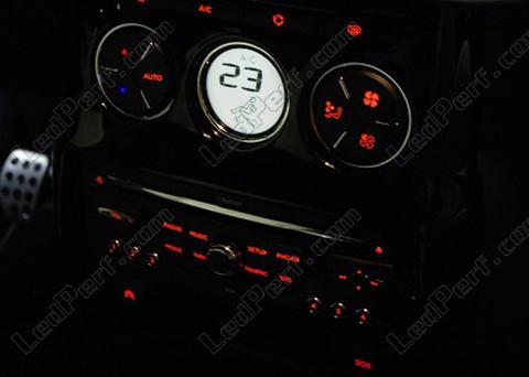 Led Dashboard Kit for Citroen DS3