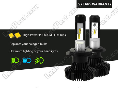 Led LED Conversion Kit Citroen Jumper Tuning
