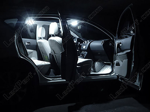 LED Footwell Dodge Ram (MK4)