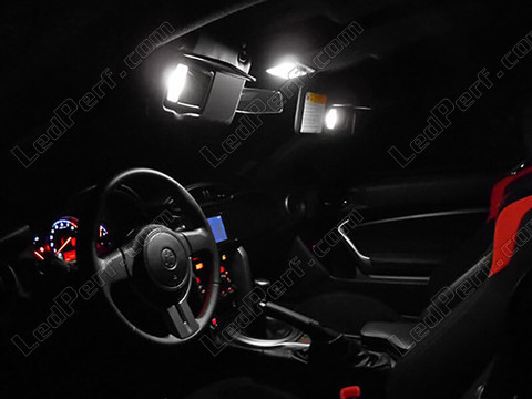 LED Vanity Mirrors Dodge Ram (MK4)