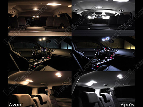 LED <br />