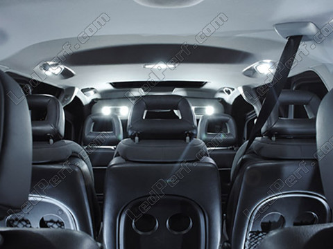 LED Rear Ceiling Fiat 500X