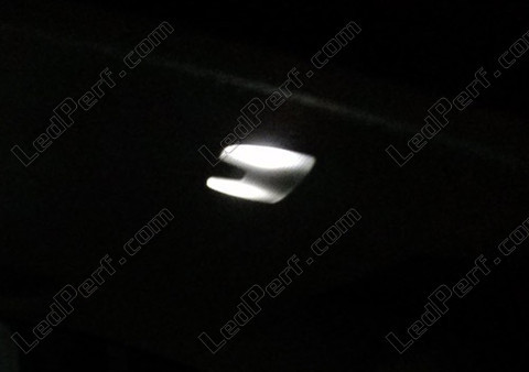 Led Rear Ceiling Volvo S60 D5