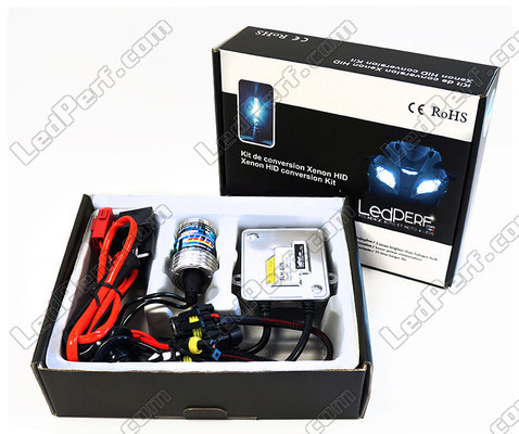 Led Xenon HID Conversion Kit Derbi Boulevard 125 (2009 - 2013) Tuning