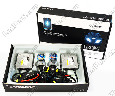 Led Xenon HID Conversion Kit Vespa ET2 50 Tuning