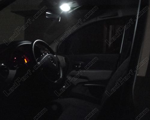 Pack Full LED interior for Lodgy