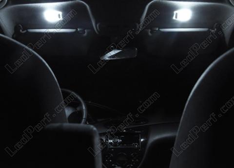 Pack full led interior for ford focus mk1 for Miroir ford focus