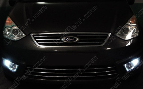Pack Led Sidelights For Ford Galaxy Parking Lights