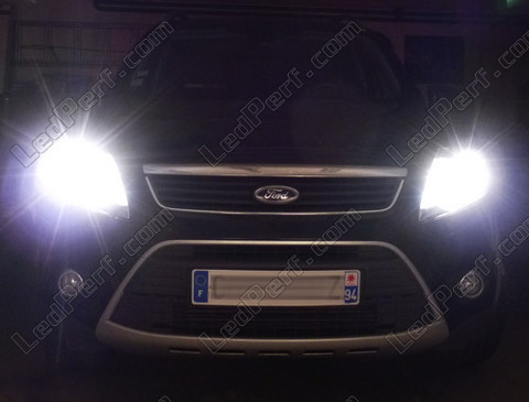 Image Result For Ford Kuga Xenon Bulbs