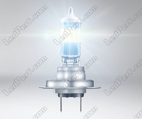 H7 Osram Night Racer 110 Bulb Powerful Light For Motorcycle