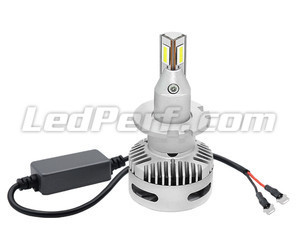 D4S/D4R LED bulbs Canbus anti-error on-board computer for Xenon and Bi Xenon headlights