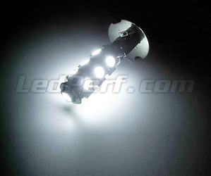 Xenon white H1 LED Bulb