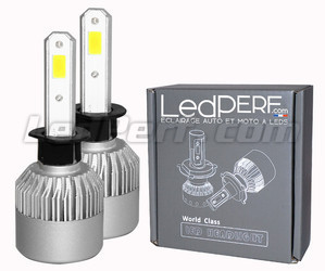 H1 LED Bulbs Conversion Kit Kit LED Haute Performance H1