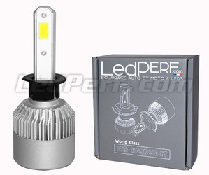 Motorcycle H1 LED Bulb Kit LED Haute Performance H1