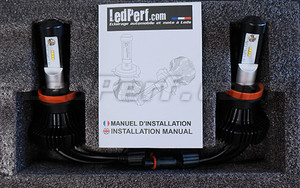 Led H11 Led Conversion Kit Tuning