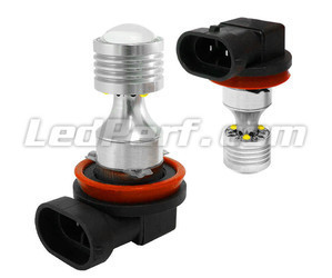 Clever  H11 LED bulb Fog lights lights