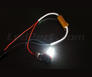 Clever H11 Clever Fog lights LED for Anti-OBC error headlights