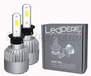 H3 LED Bulbs Conversion Kit