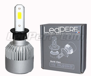 Motorcycle H3 LED Bulb