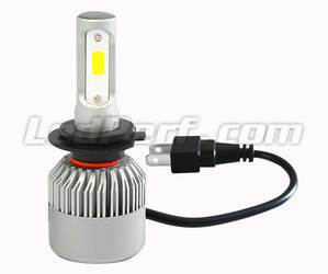 Motorcycle All In One H7 LED Bulb