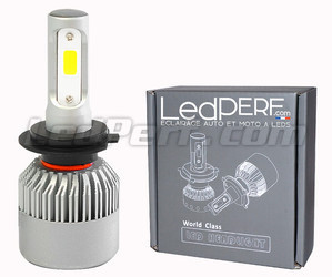 Motorcycle H7 LED Bulb