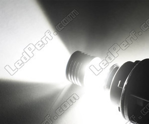 Clever H7 LED Bulb Ultra white lighting