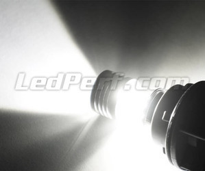 Clever H9 bulb with CREE LEDs - white lights