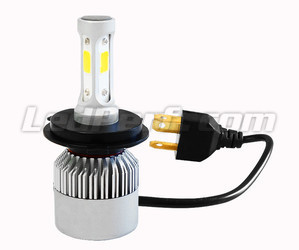Motorcycle All In One HS1 LED Bulb