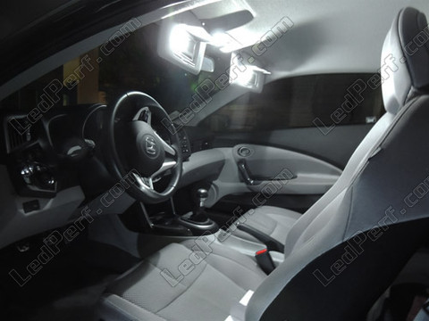 Led Interior Honda CR Z