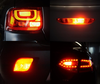 Led Rear Fog Hyundai H1 Tuning