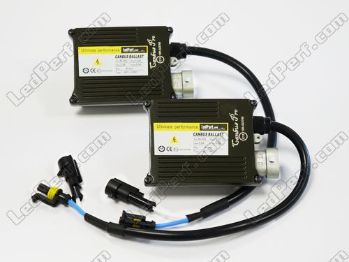 Led Slim Canbus Pro Ballasts Kit Xenon HID HB5 9007 Tuning